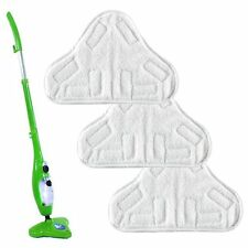 Reusable H2O X5 Mop Pads Washable Microfiber Cloth