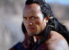 The Mummy Returns 2001 The Rock Dwayne Johnson as The Scorpion King - CL1503
