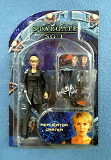 "REPLICATOR CARTER STARGATE SG-1 DIAMOND SELECT SERIES 2 6.5"" FIGURE"