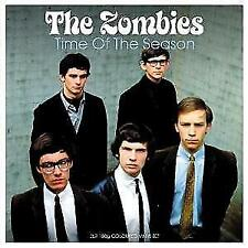 Time Of The Season von The Zombies (2017)