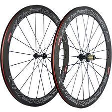 700C Full Carbon Road Bike Clincher Carbon Wheelset R13 Matte 50mm Carbon Wheels