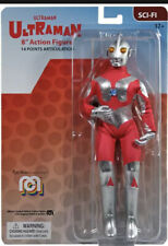 """Ultraman Action Figure 8""""  Mego Sci-Fi Free Shipping in a Box*"""