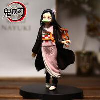 "Demon Slayer: Kimetsu no Yaiba Kamado Nezuko 5.5"" Action PVC Figure Toy Gift New"