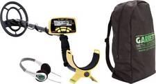 Garrett Metallsuchgerät Ace 250 Package Metalldetektor 300182