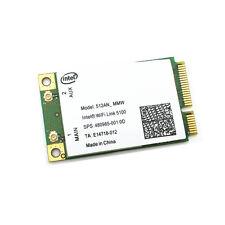 Intel 5100 512AN_MMW Wireless Card for HP DV4 DV5 DV7 CQ40 DV7 2730P 4710s 6930P