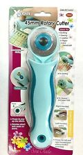 New Style Patented Rotary Cutter 45mm (Precision made in Taiwan)