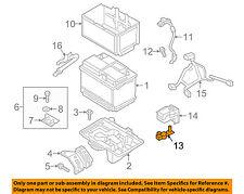 91982C7010 Hyundai Terminalbattery 91982C7010