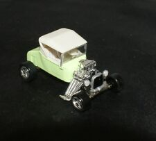 JL 1927 '27 FORD T-ROADSTER HARD TO FIND DIECAST ADULT COLLECTIBLE