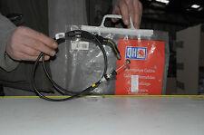 câble D'ACCELERATEUR  QH QTC4051  FORD FIESTA       118 CM