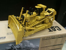 Caterpillar Cat D11R Track-Type Tracktor 1/50 Scale By DieCast Masters DM85025