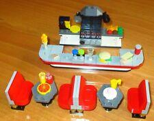 Lego City-Friends - kleines Restaurant - Burger Bar und Cafe