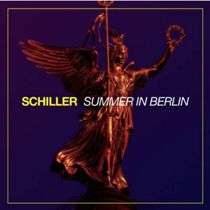 SCHILLER - Summer in Berlin - Limited Edition Dolby ATMOS