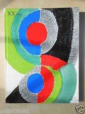 XXe SIECLE N°36 / PANORAMA 71  Grandes Expositions en France et à l'Etranger ART