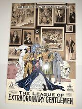 America's Best Comics League Of Extraordinary Gentlemen Vol 1 Tpb Unread 9.4