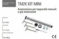 KIT MOTORE TAPPARELLA FAAC 56KG 56 KG 143202 EX 132036 TMK 56 30NM T-MODE