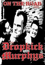 on The Road With The Dropkick Murphys DVD Region 1 045778046294