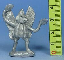 Miniatures Workshop - AQ001 - Jenny Haniver - Pre Slotta - Metal Fantasy