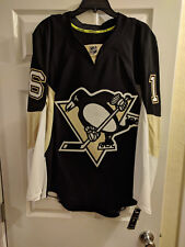 NWT Pittsburgh Penguins Suttor #16 Mens Reebok Jersey Authentic - Size 46