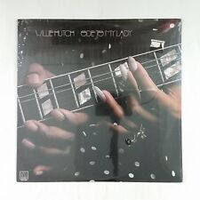 WILLIE HUTCH Ode To My Lady M6838S1 LP Vinyl SEALED
