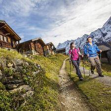 Kurzreise Schweiz: 4 Tage Wandern, Wellness & Wintersport | Hotelgutschein für 2