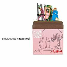 Sankei MP07-34 Ghibli Howl's Moving Castle  Wasteland of Witch Palanquin Craft