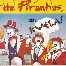 Play Kwela! 7 : The Piranhas