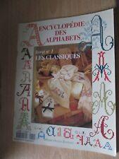 les idées de marianne encyclopédie des alphabets les classiques