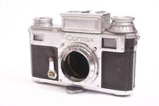 Fotocamere analogiche telemetri manuali Formato 35 mm