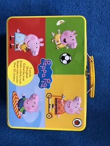 PEPPA PIG CHILDRENS CARRY CASE