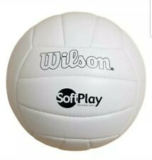New listing Wilson® Soft Play Indoor Volleyball