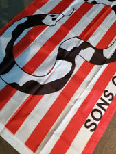Sons of Liberty Flag - Metal Gear Solid 2 Dead Cell