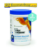 Beyond Tangy Tangerine Original (3- 420g Canisters) by Youngevity
