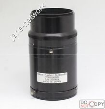 1PC 100% test  Nikon Rayfact MJ90mm F4/ OVM05042MN 16K    (by EMS or DHL) #pj