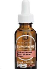 StriVectin-HS Hydro-Thermal Deep Wrinkle Serum .9fl oz NO BOX