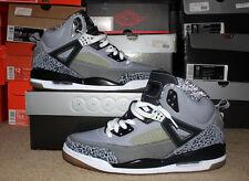 Air Jordan Spiz'ike Stealth Cool Grey 315371-091 sz.12 Spike Lee OG DTRT 3 Retro