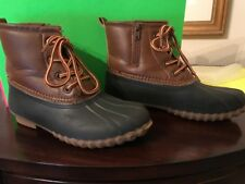 Esprit Rain Boots Women's Duck Size 6
