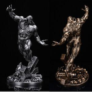 Venom GK Film Model Resin Figurine Collect Silver/bronze  Color Statue IN STOCK