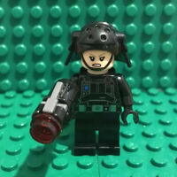LEGO STAR WARS Imperial Emigration Officer Female Minifigure sw912 75207 Genuine