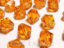 Swarovski Orange Art & Craft Supplies