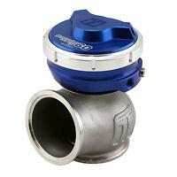 TURBOSMART Gen-V WG60CG Power-Gate 60 Compressed Gas 5psi Blue TS-0555-1201