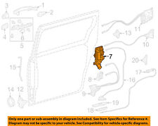 TOYOTA OEM 15-16 Sienna Side Sliding Door-Handle, Inside Left 6908008050E0