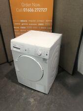 Bosch WTE 84106gb Condenser Dryer HW173853