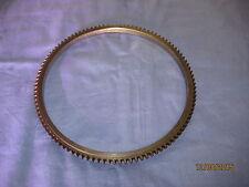 Mg Nuevo Enano 1275 / Austin Healy Sprite Volante Ring Gear 12g 1444 * bcs1 **
