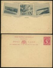 Single Pictorial British Colony & Territory Stamps