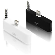 Lightning to 30-pin Audio Adaptor Dock for iPhone 5/ 5s / 5c / SE