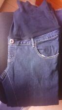 Damenhose, Schwangerschaftshose in Jeans