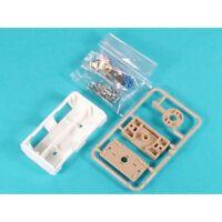 Tamiya Dynamic Model Educational R03 AAA UM4 Battery Box /& Switch 70152