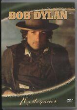 Bob Dylan - Masterpieces (DVD)