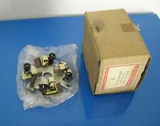 Portaspazzole motorino d'avviamento per Innocenti 3 Cilindri Originale Daihatsu