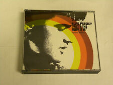 That's the Way It Is [Special Edition] [Long Box] by Elvis Presley (CD,...